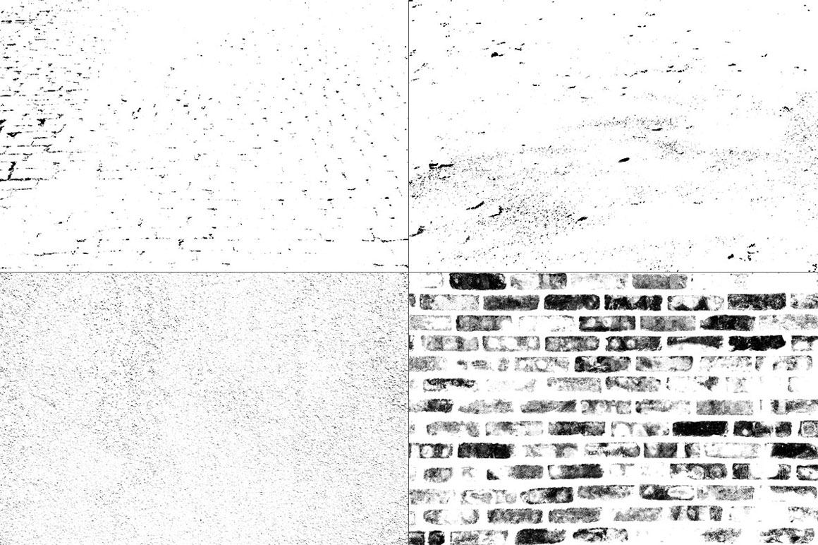 30 subtle grunge textures sample 2