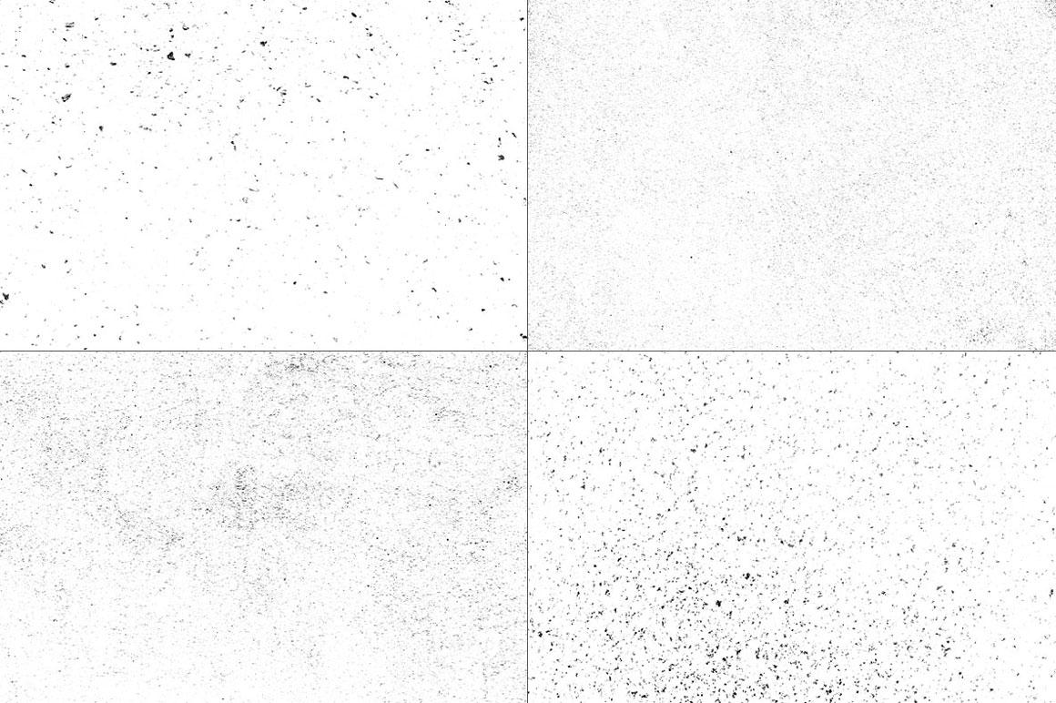 30 subtle grunge textures sample 5