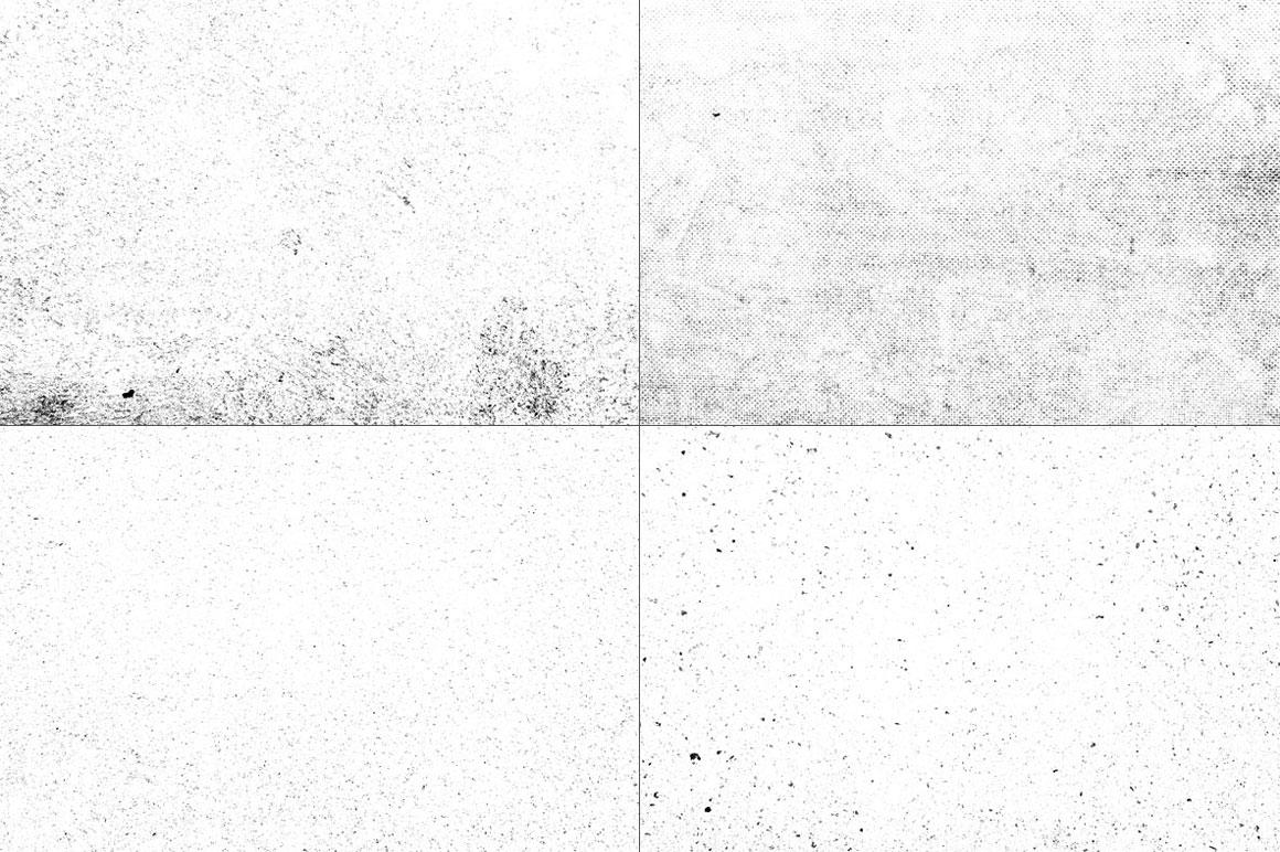 30 subtle grunge textures sample 7