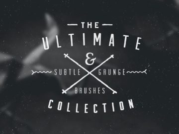 100 Brushes Ultimate Collection