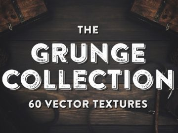 The Great Grunge Collection Textures